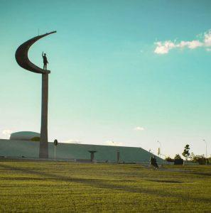Alquiler de coches en el Aeropuerto de Brasilia