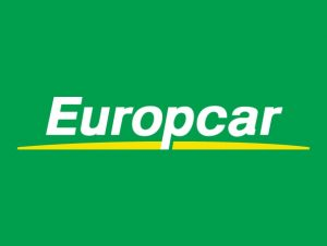 Europcar Coche de alquiler