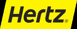 Alquiler de coches de Hertz