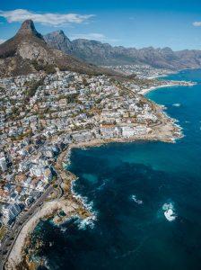 Buscar un coche de alquiler en Sudáfrica