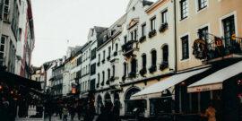 Actividades inéditas para disfrutar en Düsseldorf, Alemania