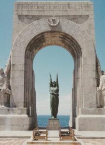 Retrocede en el tiempo y deambula por el pasado de Marsella y disfruta de su antiguo encanto